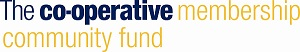 Co-op fund logo